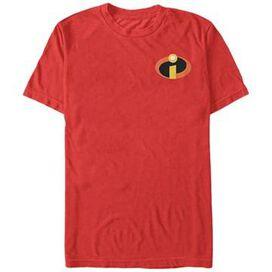 Incredibles Logo Badge T-Shirt
