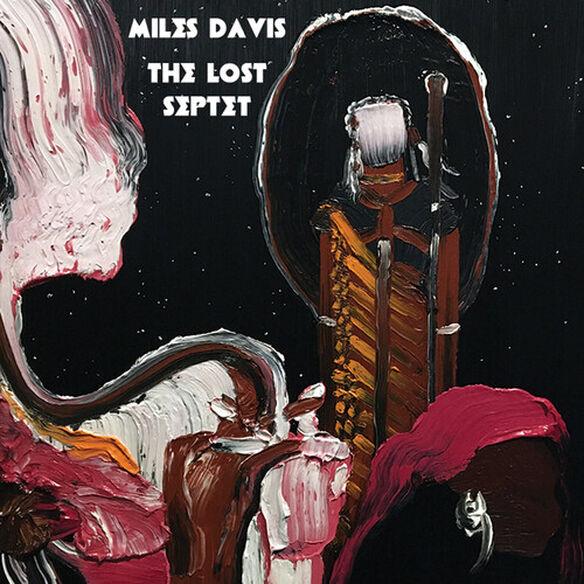 Miles Davis - The Lost Septet