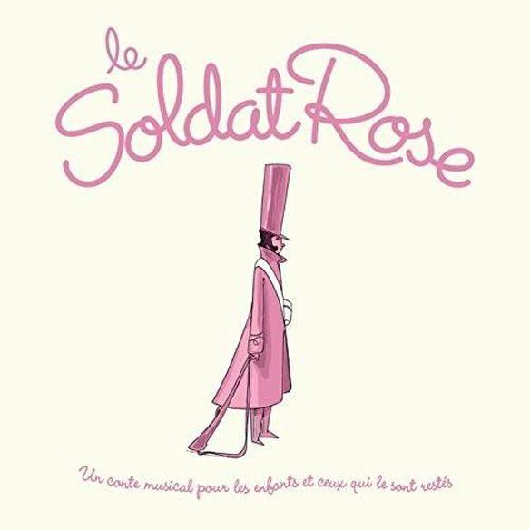 Le Soldat Rose (Uk)