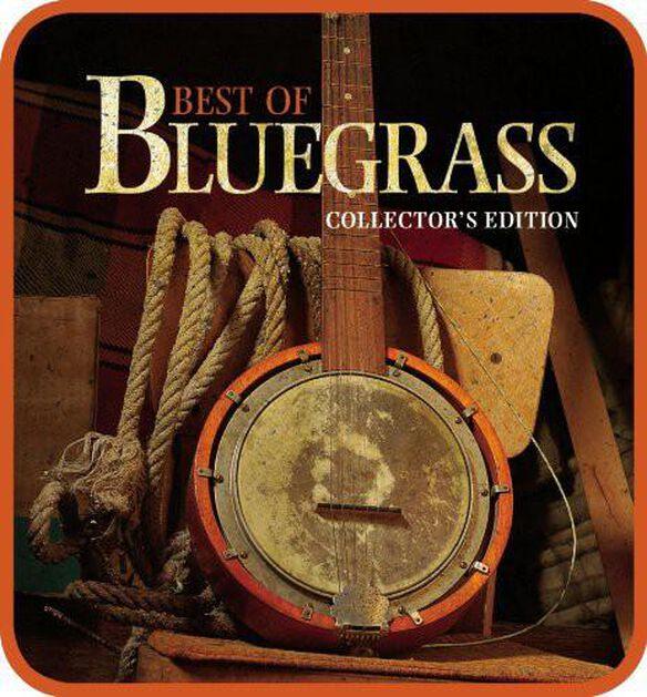 Various Artists - Best of Bluegrass