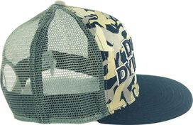 Duck Dynasty Duck Camo Trucker Hat
