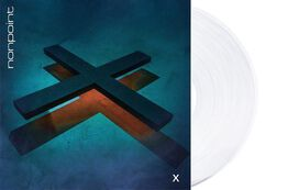 Nonpoint - X [Exclusive Clear Vinyl]
