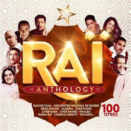 Various Artists - Rai Anthology / Various