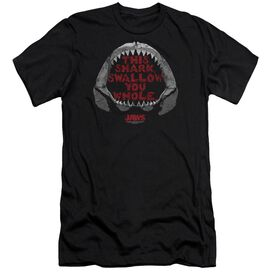 JAWS THIS SHARK - S/S ADULT 30/1 T-Shirt