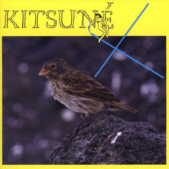 Kitsune X 0405
