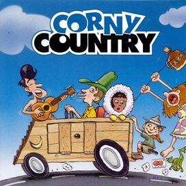 Various Artists - Corny Country