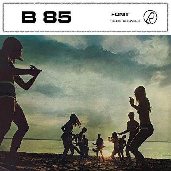 B85 Ballabili Anni '70 (Pop Country) O.S.T.