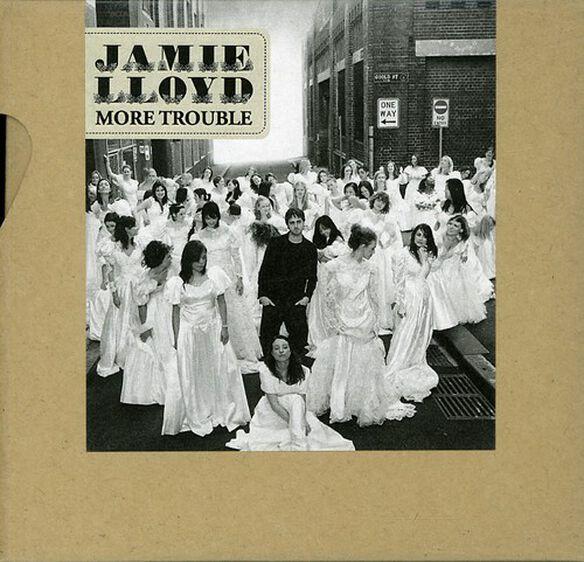 Jamie Lloyd - More Trouble