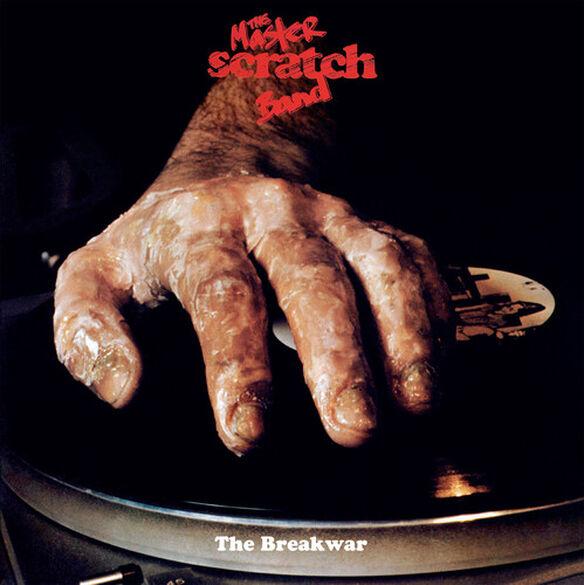 Master Scratch Band - The Breakwar