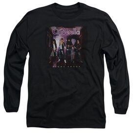 Cinderella Night Songs Long Sleeve Adult T-Shirt