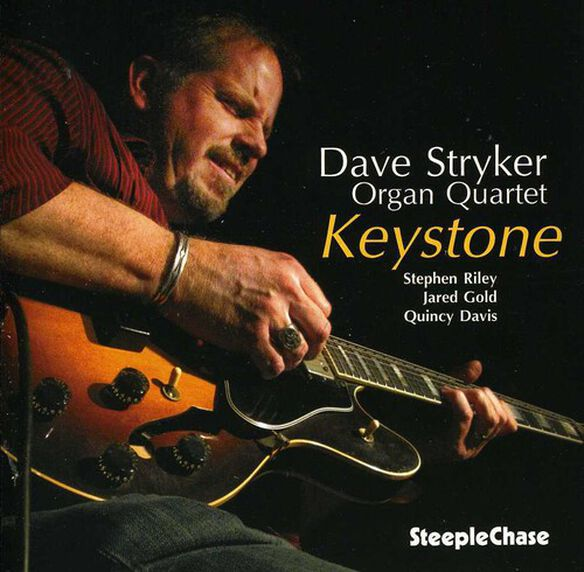 Dave Stryker - Keystone