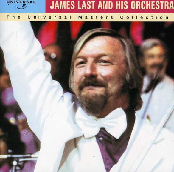 James Last - Universal Masters Collections