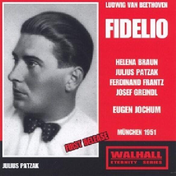 Patzak - Fidelio