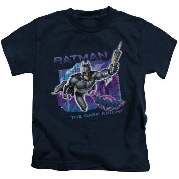 Dark Knight Knight Mission Short Sleeve Juvenile T-Shirt