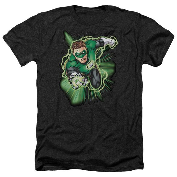 Jla Green Lantern Energy Adult Heather