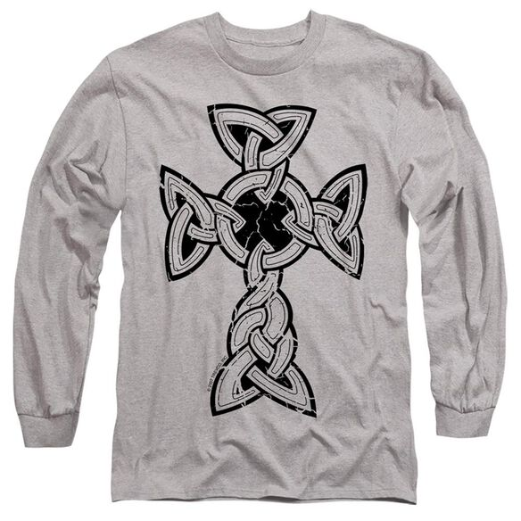 KNOTTED CELTIC CROSS- ADULT T-Shirt