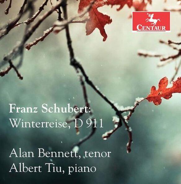 Franz Schubert: Winterreise Op 89 D 911