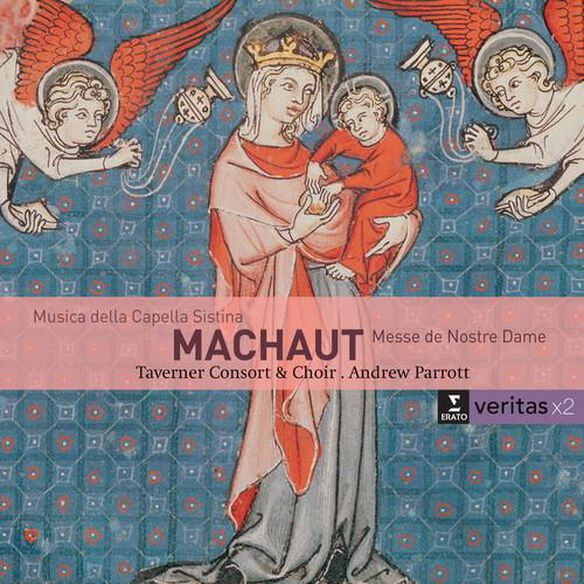 Messe De Notre Dame / Palestrina / Allegri