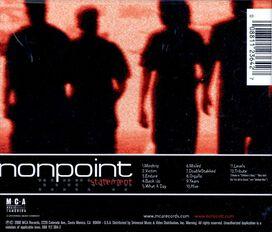 Nonpoint - Statement