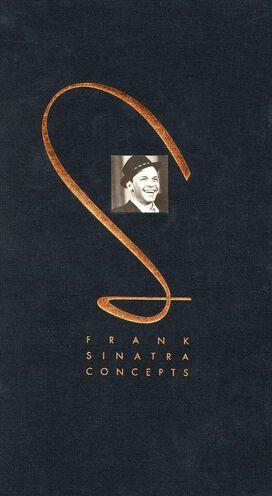 Frank Sinatra - Concepts