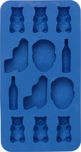 Archer Icons Ice Cube Tray