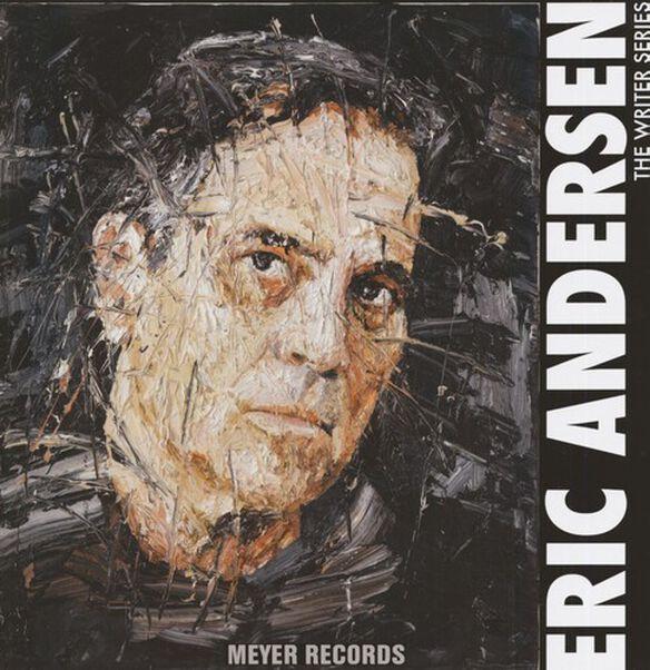 Eric Andersen - The Writer Series