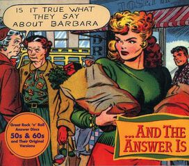 Various Artists - ...And the Answer Is: Great Pop Answer Discs from '50s-'60s, Vol. 2