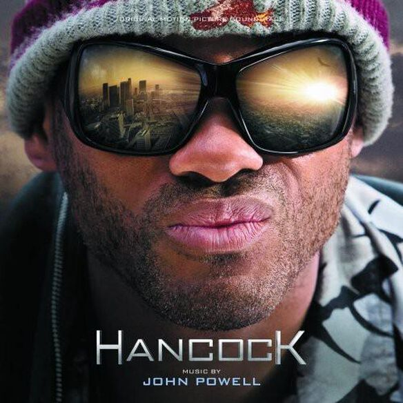 Hancock (Score) / O.S.T.