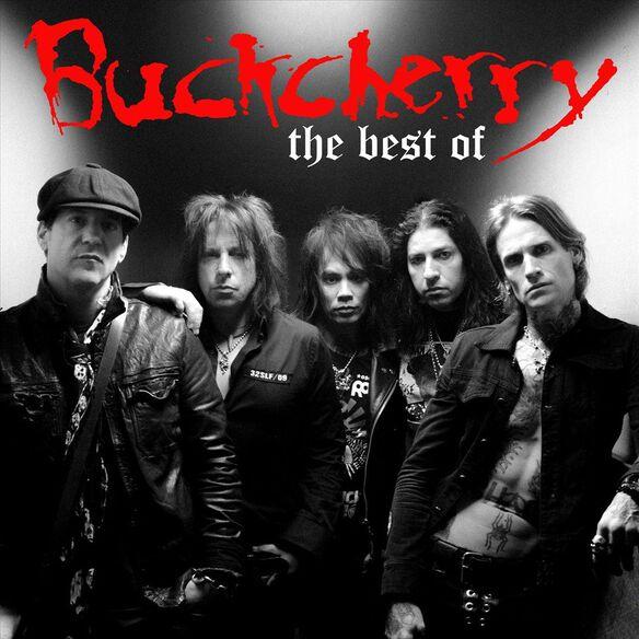 Best Of Buckcherry (Cln)