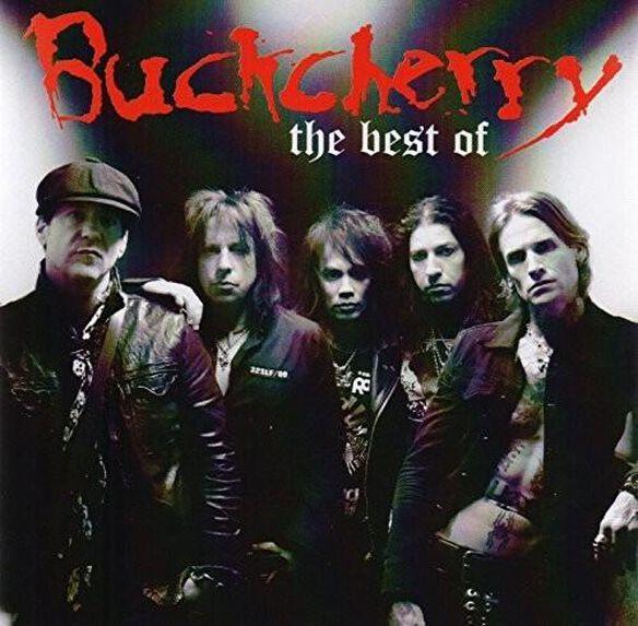 Best Of Buckcherry (Uk)