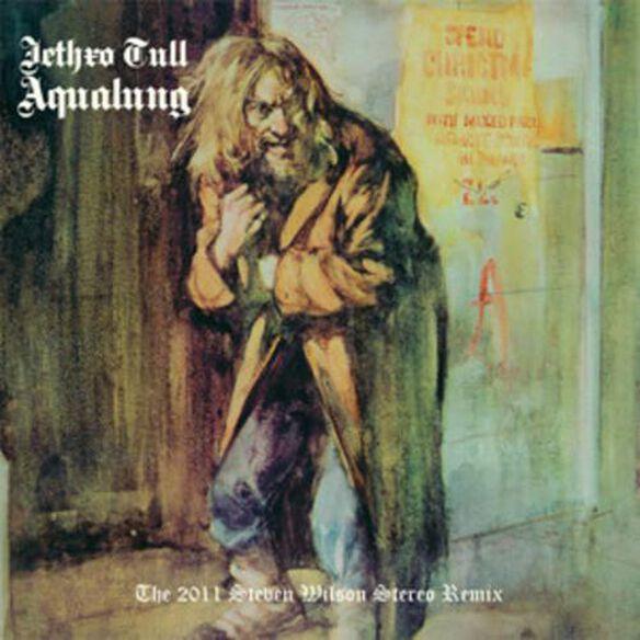 Aqualung (Steven Wilson Mix) (Ogv)