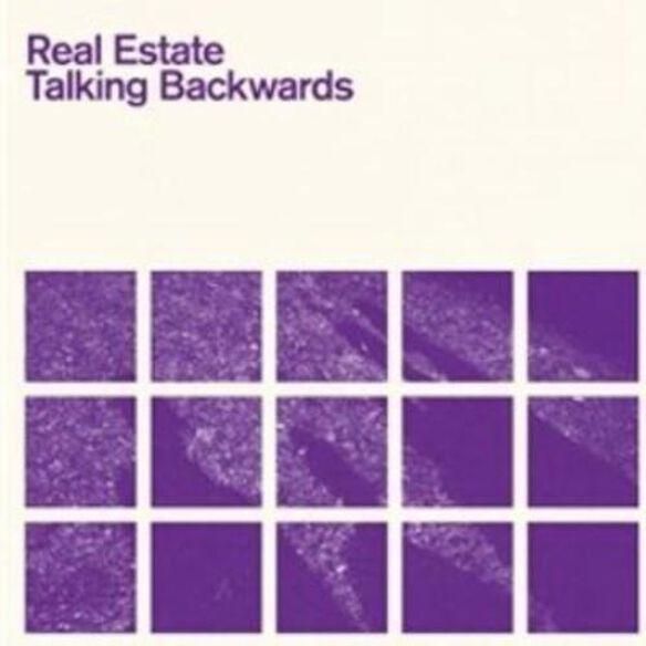 Talking Backwards
