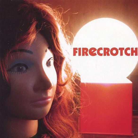 Firecrotch