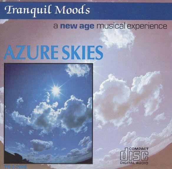 Azure Skies 1090