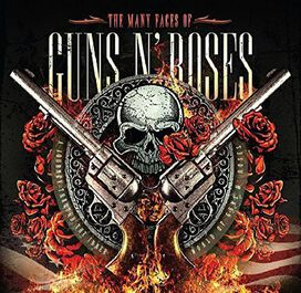 Various Artists - Many Faces of Guns N' Roses