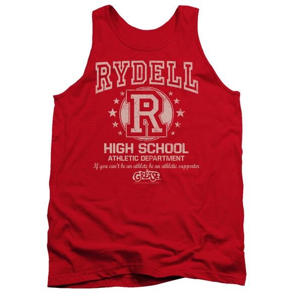 Grease Rydell High Adult Tank
