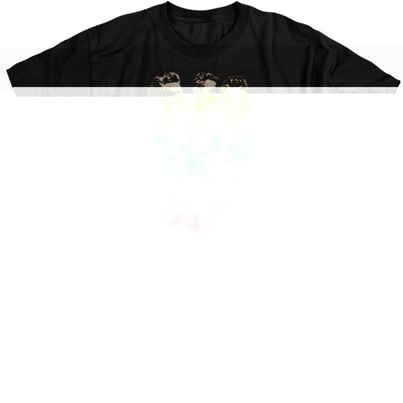 DEAN THE SWEATER SERIES-S/S T-Shirt