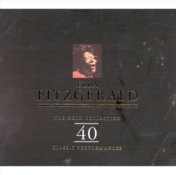 Ella Fitzgerald 1195