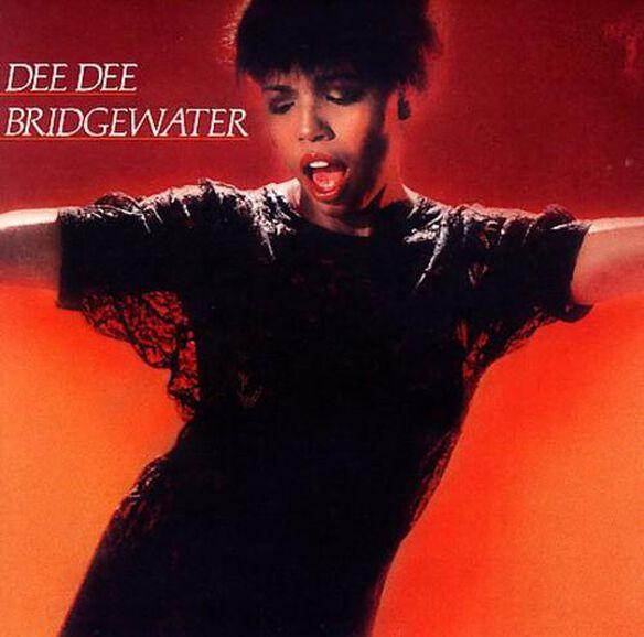 Dee Bridgewater 2