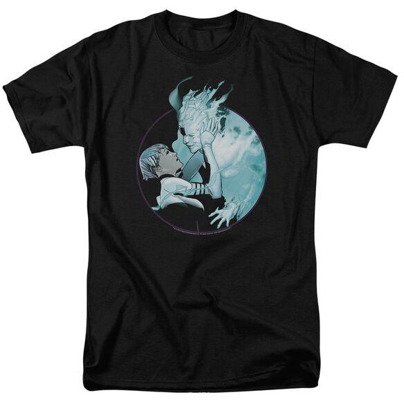 Doctor Mirage Circle Mirage Short Sleeve Adult T-Shirt