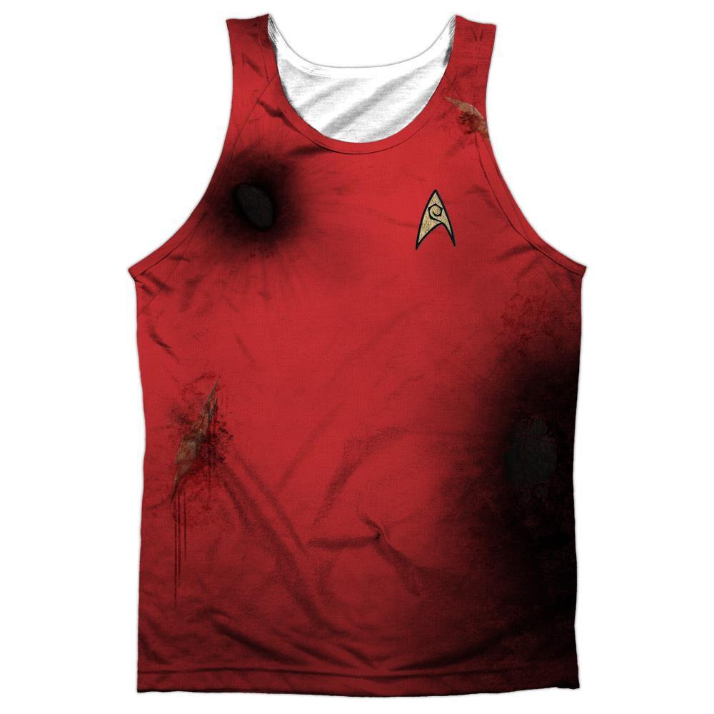 Star Trek Tos Gift Set Adult Tank Top