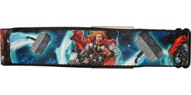 Thor Hammer Attack Seatbelt Belt