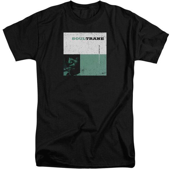 John Coltrane Soultrane Short Sleeve Adult Tall T-Shirt