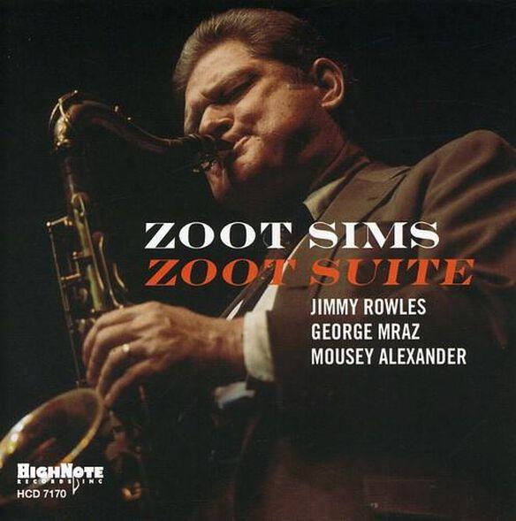 Zoot Suite