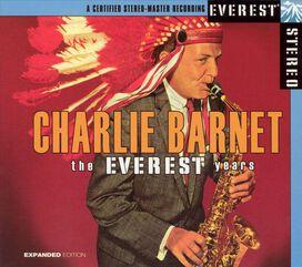 Charlie Barnet - Everest Years