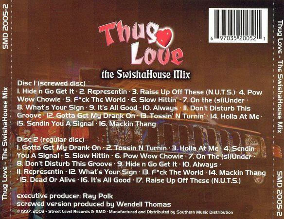 Thug Love 0203
