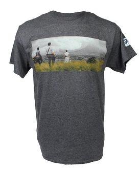 Star Wars - Fallen Death Star T-Shirt