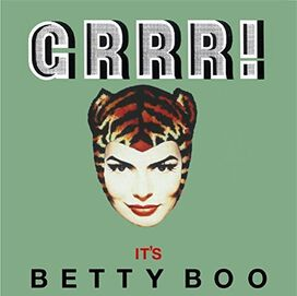 Betty Boo - GRRR! It's Betty Boo: Deluxe Edition