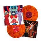 Rob Zombie - House Of 1000 Corpses Original Motion Picture Soundtrack [Exclusive Fire Swirl Orange Vinyl]
