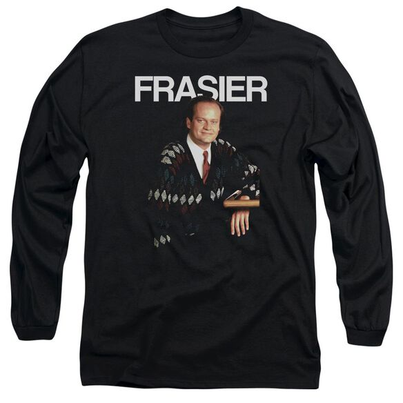 Cheers Frasier Long Sleeve Adult T-Shirt